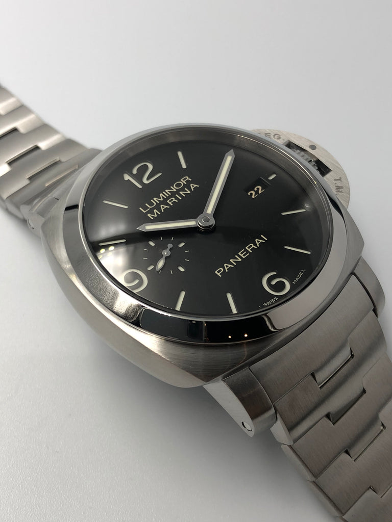 Panerai Luminor 1950 3 Days Auto PAM00328 - 2013 [Preowned]