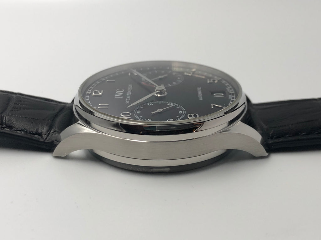 IWC Portuguese Automatic 7 Days IW500109 2014 [Preowned]