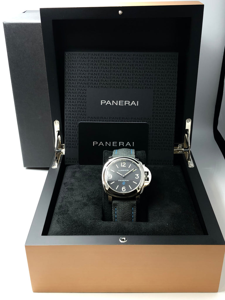 Panerai Luminor Base Logo 3 Days 44mm PAM00774