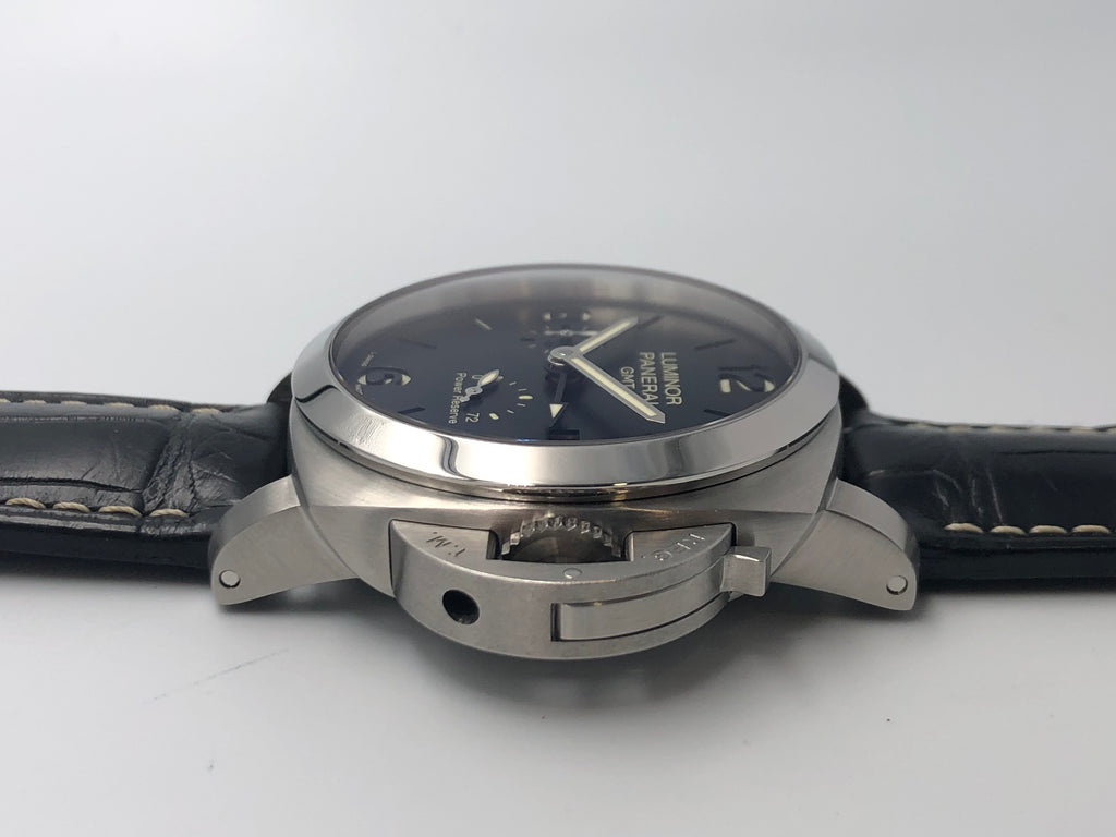Panerai Luminor 1950 3 Days GMT Power Reserve PAM00321 2014 [Preowned]
