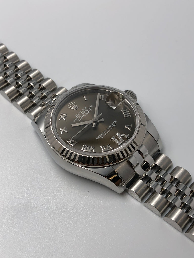 Rolex Datejust 31mm on Jubilee Bracelet 178274 2018 [Preowned]