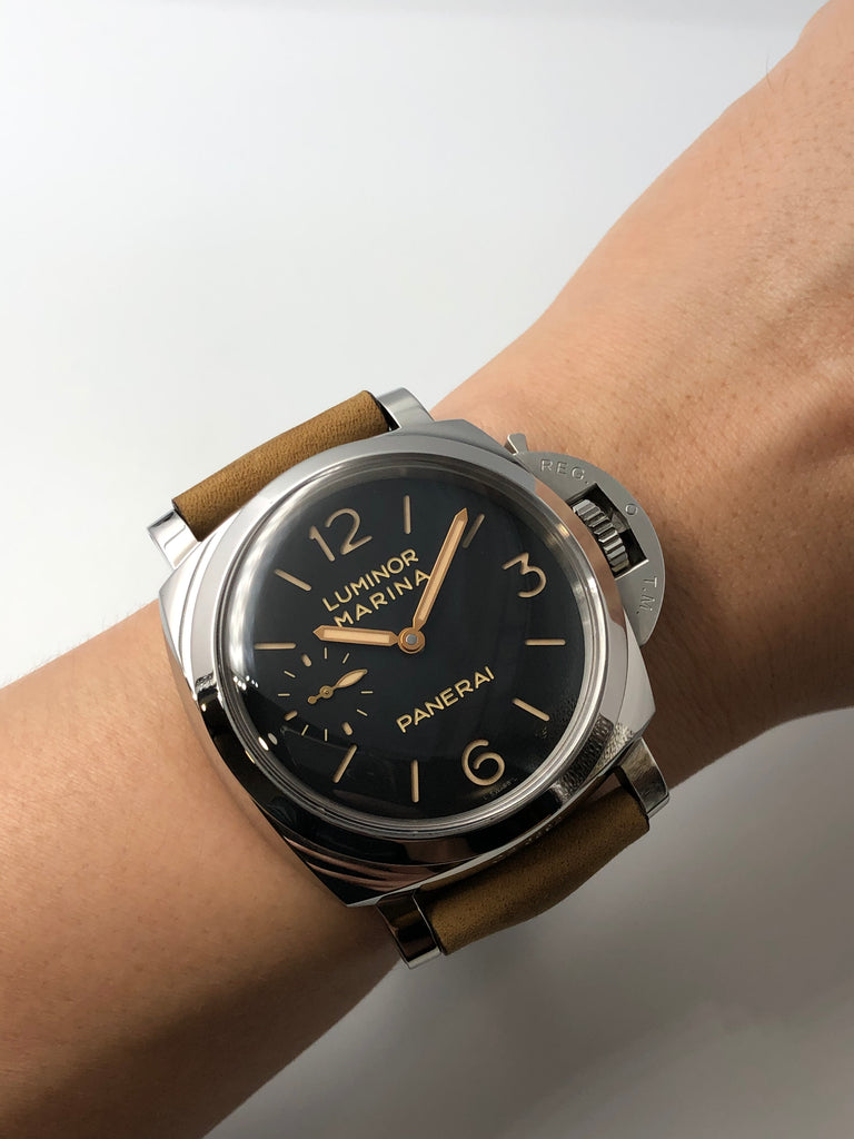Panerai Luminor 1950 3 Days PAM00422 2014 [Preowned]