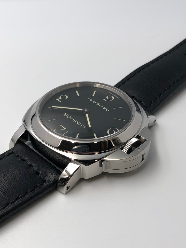 Panerai Luminor Base Destro 44mm PAM00219 2014 [Preowned]