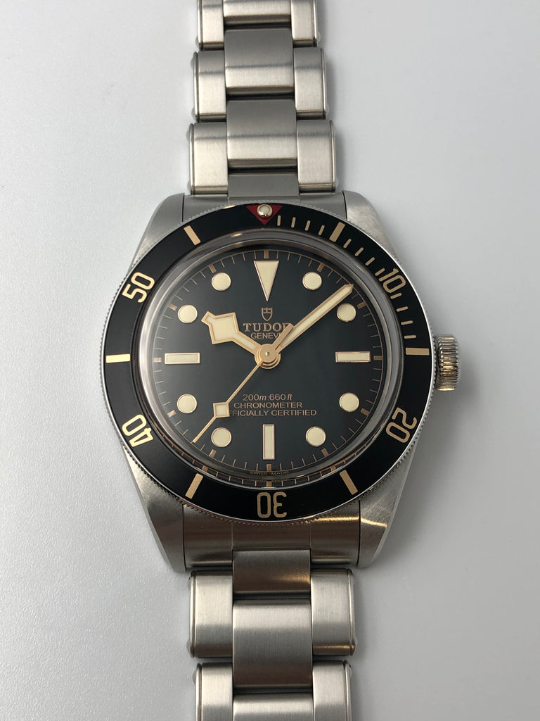 Tudor Black Bay 58 - 39mm 79030N 2019 [Preowned]