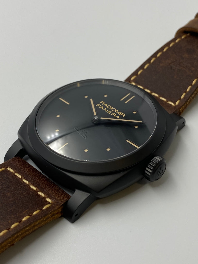 Panerai Radiomir 1940 Ceramic 48mm PAM00577 2016 [Preowned]