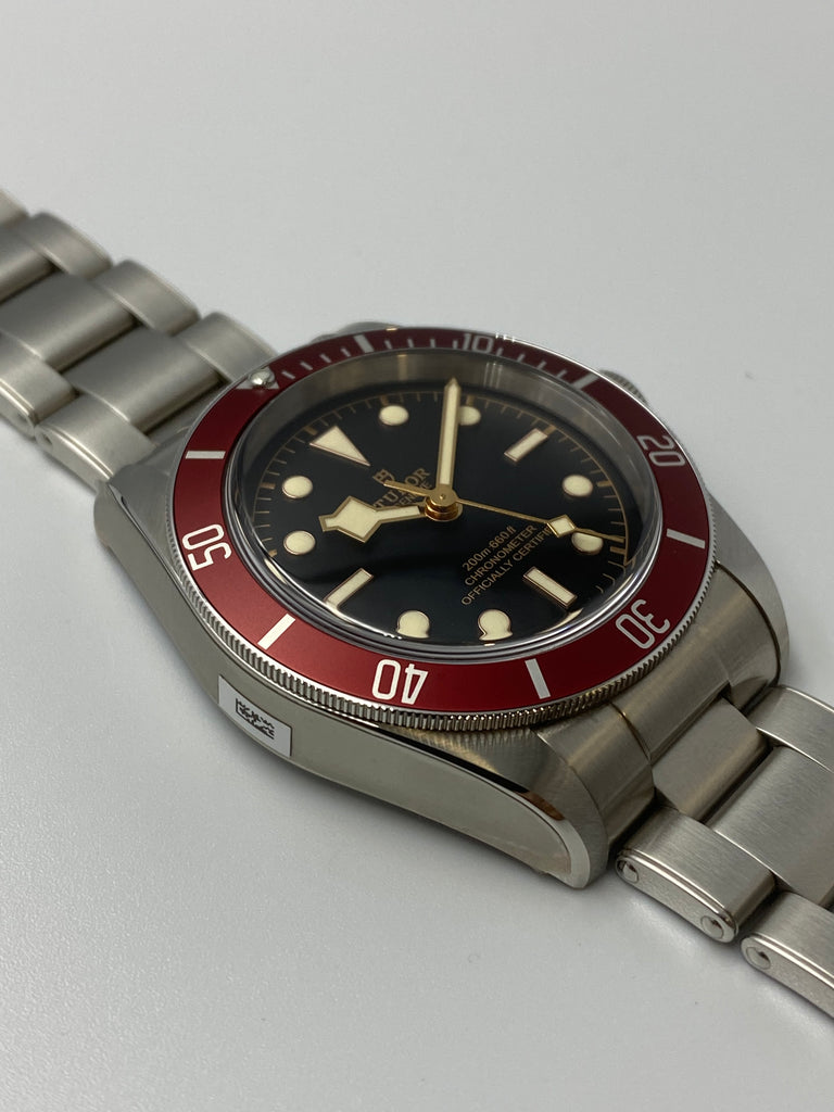 Tudor Black Bay - 41mm 79230R 2019 [Preowned]