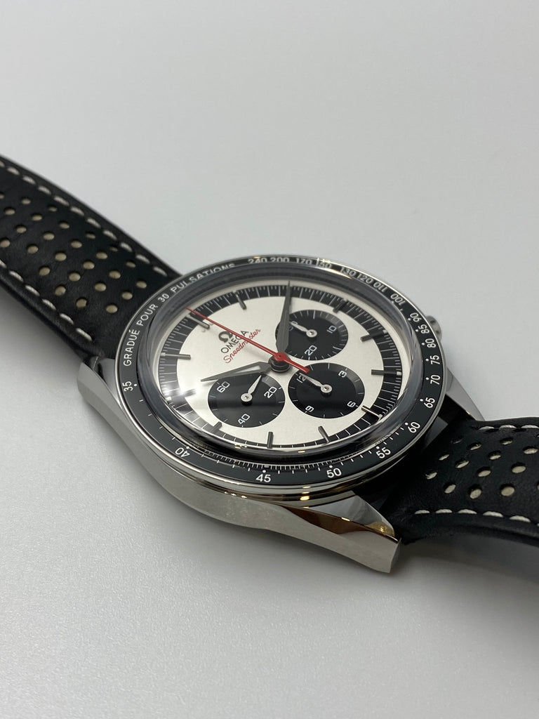 Omega Speedmaster Professional CK2998 Pulsometer Limited Edition 2018 [Preowned]