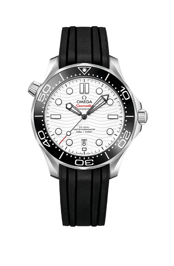 Omega Diver 300m Co-Axial Master Chronometer 42mm