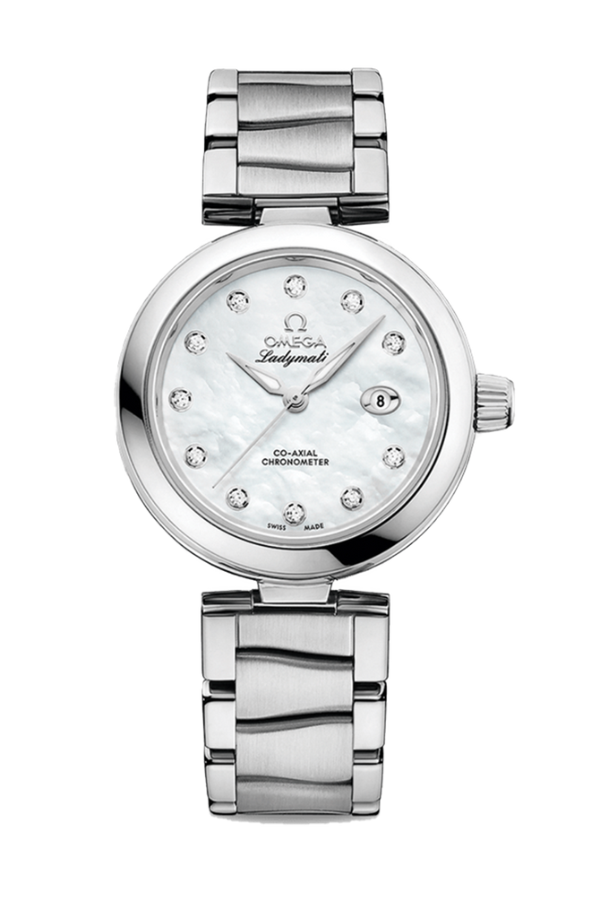 Omega De Ville Ladymatic Co-Axial 34mm 425.30.34.20.55.002