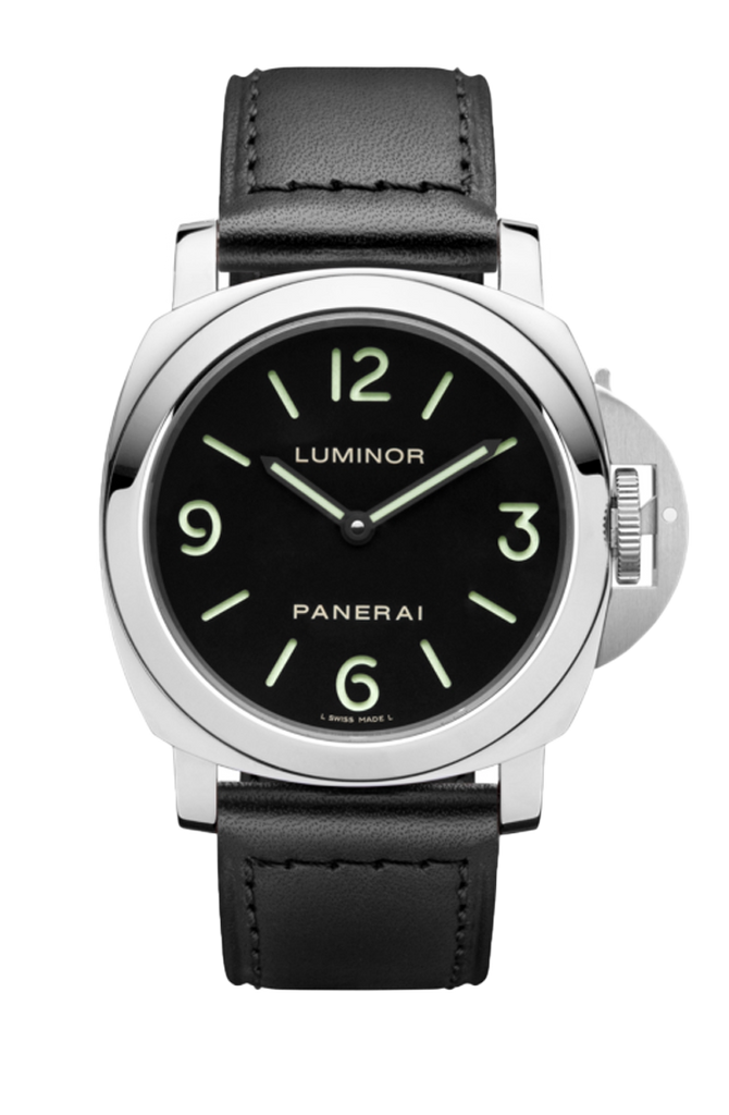 Panerai Luminor Base Sandwich 44mm PAM00112 2014 [Preowned]