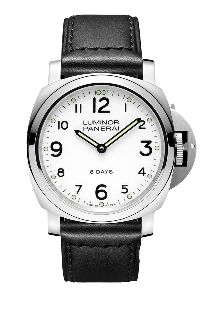 Panerai Luminor 8 Days 44mm PAM00561 2015 [Preowned]
