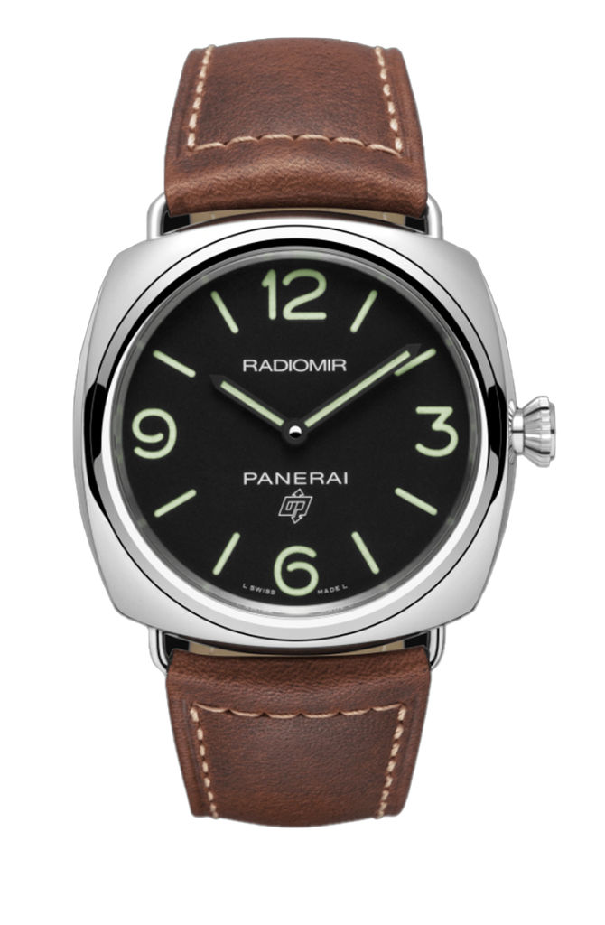 Panerai Radiomir Base Logo 45mm PAM00753
