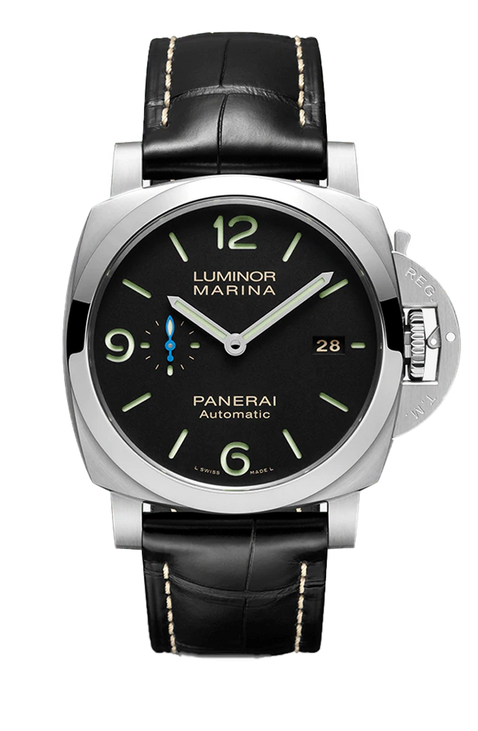 Panerai Luminor 1950 3 Days Auto PAM01312 2018 [Preowned]