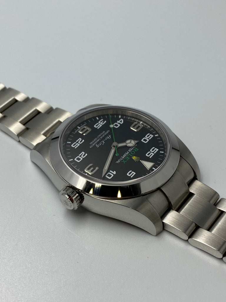 Rolex Air King 116900 2019 [Preowned]