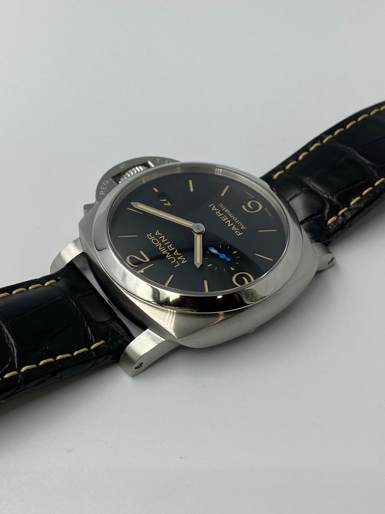 Panerai Luminor 1950 3 Days Auto PAM01312 2017 [Preowned]