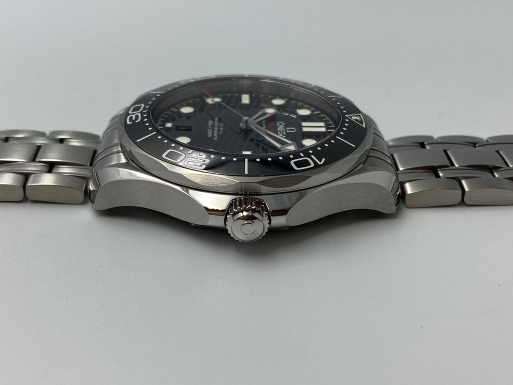 Omega Diver 300m Co-Axial Master Chronometer 42mm 2021 [Preowned]