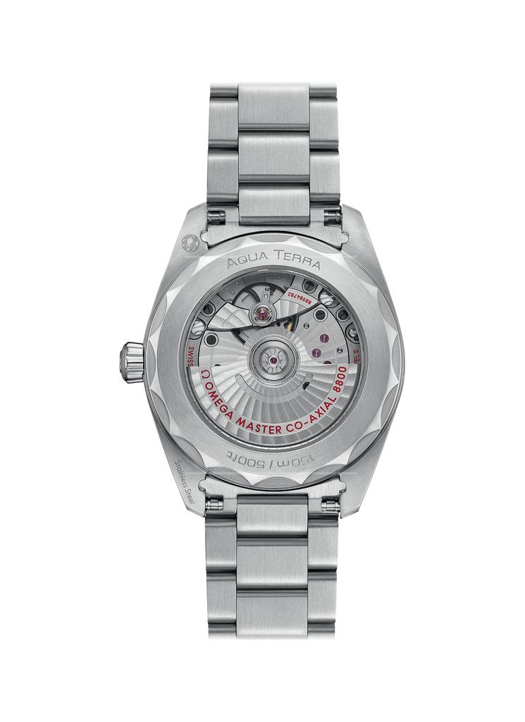 Omega Aqua Terra 150m Co-Axial 38mm 220.10.38.20.03.001
