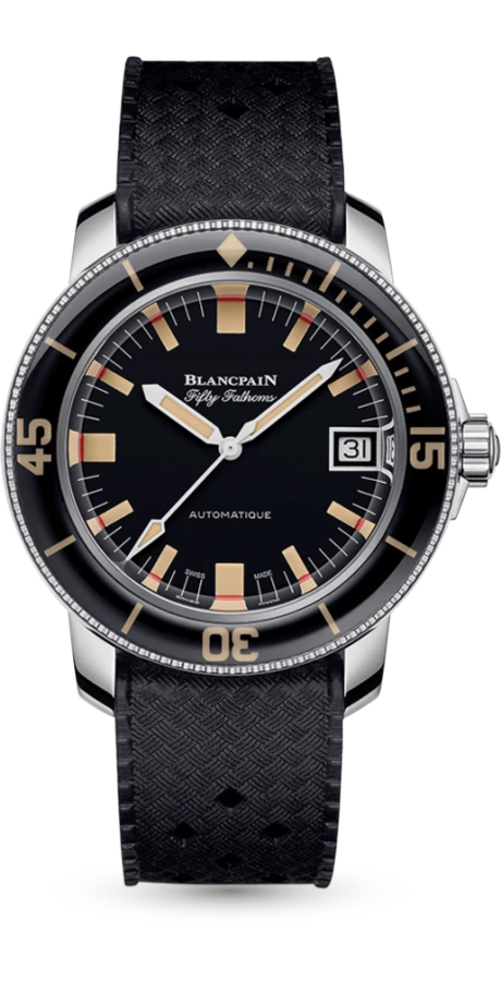 Blancpain Fifty Fathoms Barakuda Limited Edition 40mm 2019