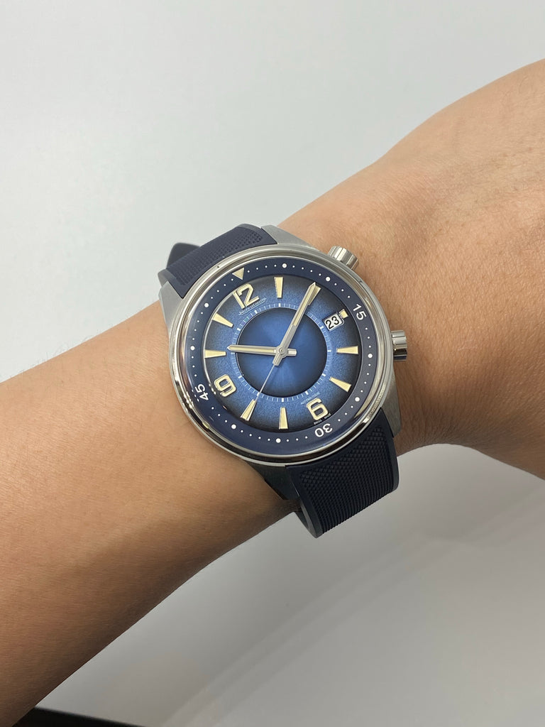 Jaeger LeCoultre Polaris Date Limited Edition 2020
