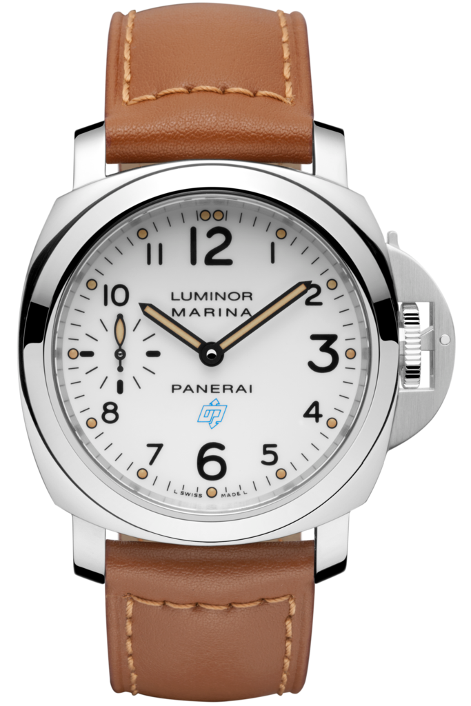 Panerai Luminor Marina White 44mm PAM00660 2017 [Preowned]
