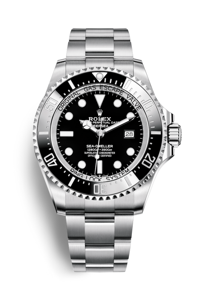 Rolex Deep Sea Dweller 126660