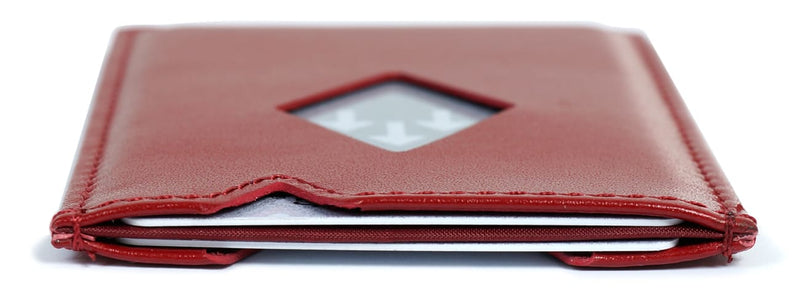 EXENTRI Wallet City RED - Exentri Wallets - Smart Wallet