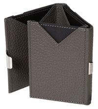 EXENTRI Wallet Grey Structure - Exentri Wallets - Smart Wallet