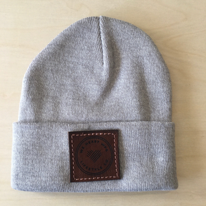 WHW Lifestyle Toque | Chestnut on Athletic