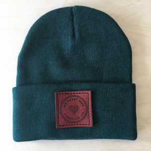 WHW Lifestyle Toque | Merlot on Forest