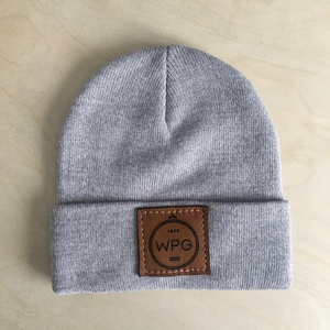 WPG Compass Toque | Chestnut on Athletic