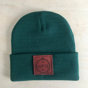 WPG Compass Toque | Merlot on Forest