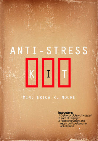 Anti - Stress Kit