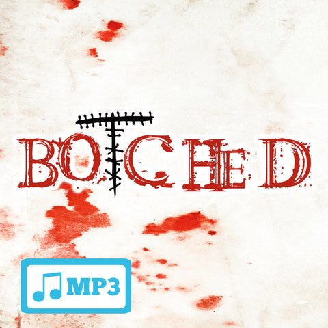 Botched Part 1 - 4/5/15