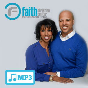 The Attributes of Faith - 08/6/14