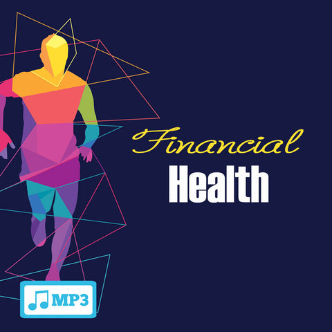 Financial Health - 8/28/16