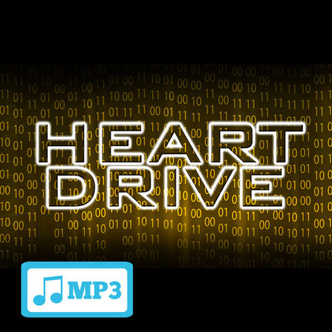 HeartDrive Part 3 - Sunday 8/2/15 - 11:30AM