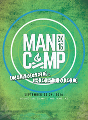 Mancamp 2016 | Changed & Refined