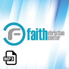 Faith is not enough...it takes more than Faith - Min. Chris Whiten