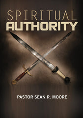 Spiritual Authority - Sermon Series