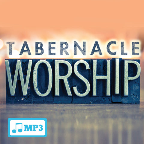 Tabernacle Worship Part 2 - 2/3/16