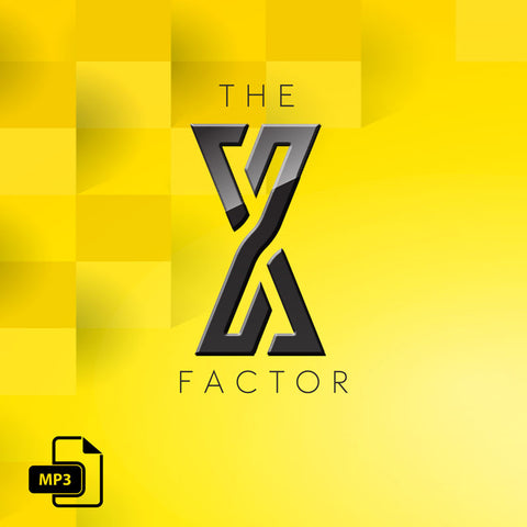 The X Factor Part 2 - 3/26/17
