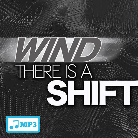Wind: There Is A Shift - 7/3/16