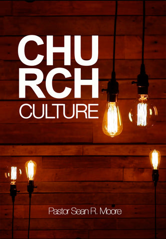 Church Culture MP3 Series - 2018