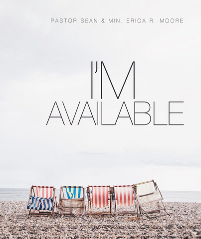 I'm Available - MP3 Series