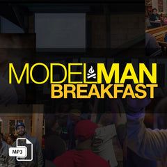 Model Man Breakfast - 3/25/17