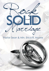 Rock Solid Marriages MP3 Series