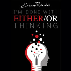I'm Done With Either Or Thinking - MP3 Sermon Series