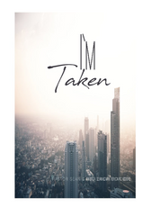 I'm Taken Sermon Series – MP3