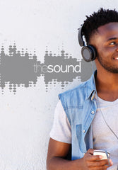 The Sound Series  - MP3 (PRE-ORDER)