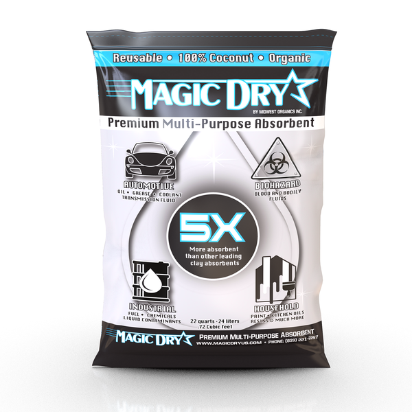 Magic Dry US